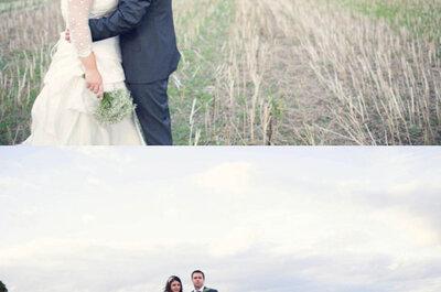 Mariée pulpeuse : trouvez la robe de mariée de vos rêves sans perdre le sourire