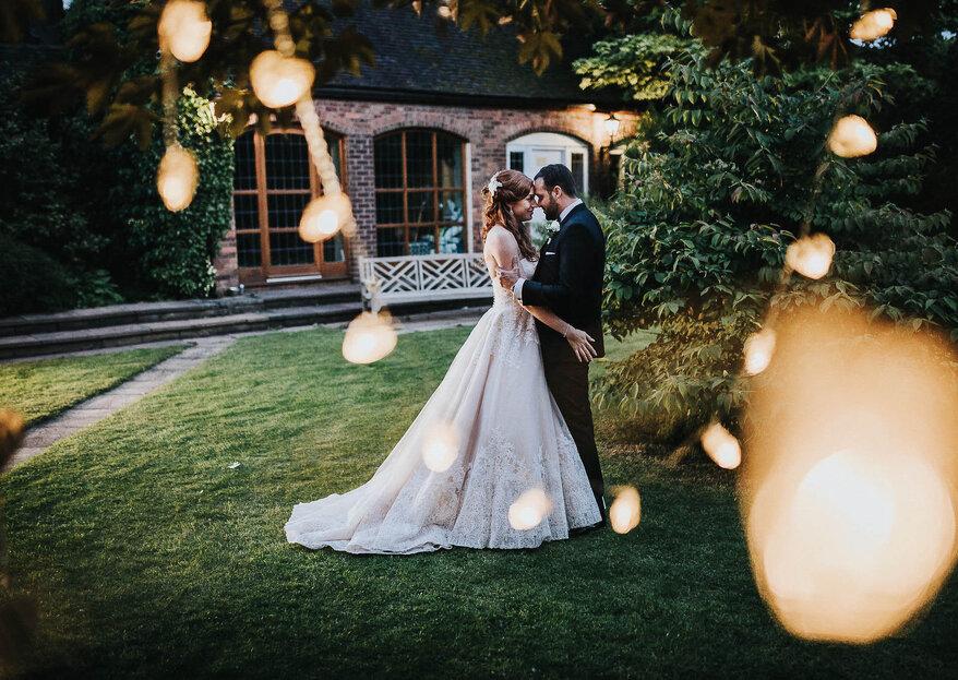 Best Wedding Photographers Near Manchester