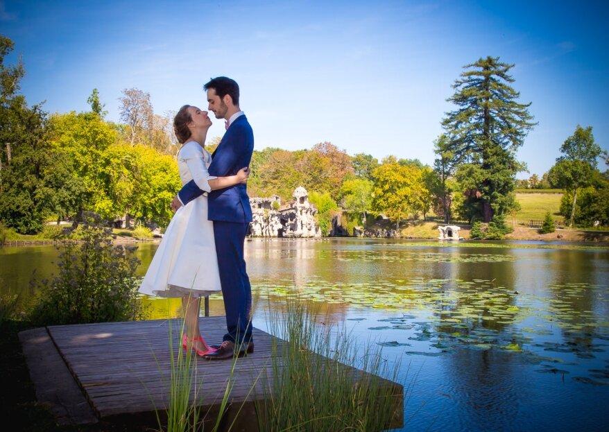 My Divine Weddings, une agence créatrice de mariages alliant chic et simplicité