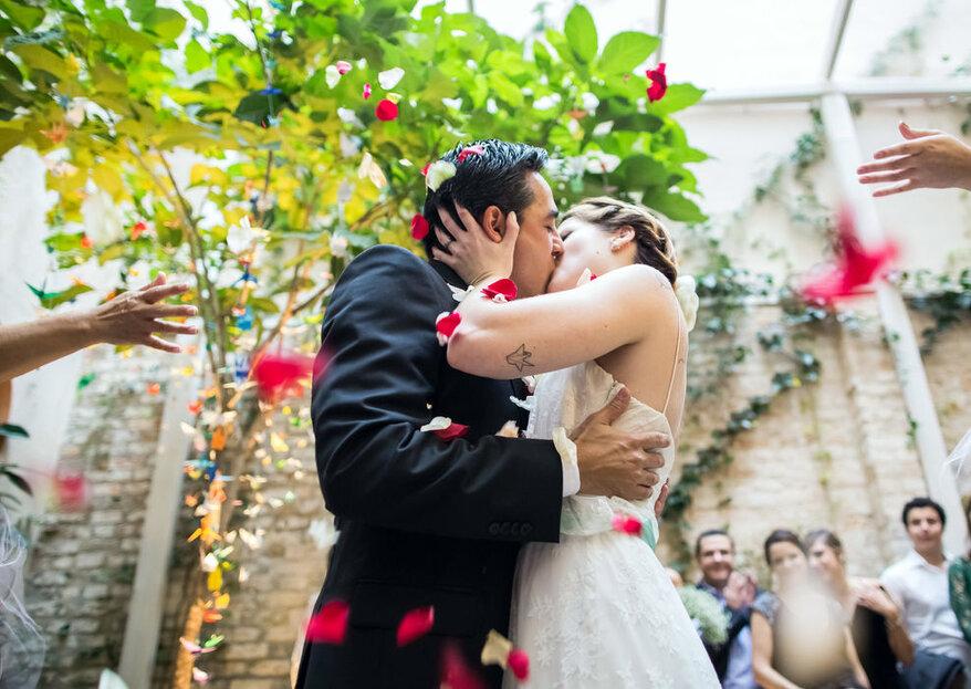 Precisando de ajuda para escolher o cenário do casamento? Descubra aqui lindas opções para o seu grande dia!