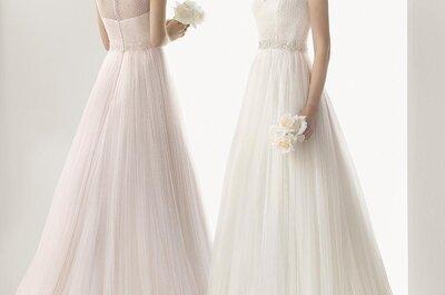 Suknie Rosa Clara w salonie Lisa Ferrera - wyjątkowa promocja