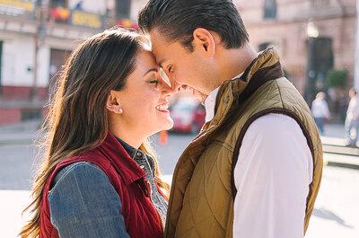 6 temas que debes tratar con tu novio antes de la boda