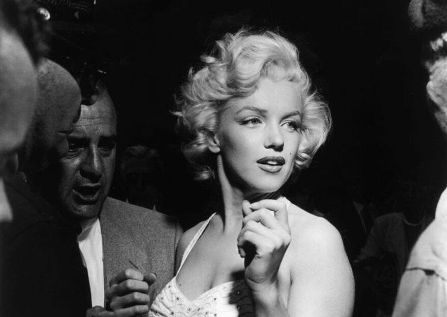 Marilyn Monroe: a moda da Diva de Hollywood
