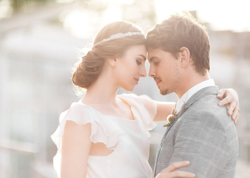 Say Yes To Wedding Planners: All You'll Need For A Wonderful Destination Wedding in Italy