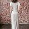 Модель свадебного платья Барселона