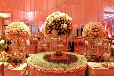 Top 5 wedding planners in Mansarovar, Jaipur
