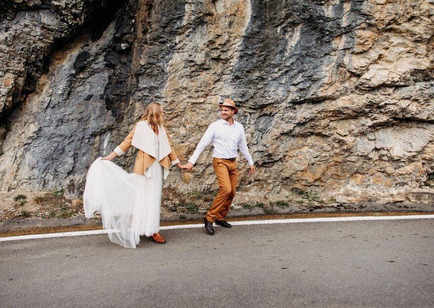 Heiraten in der Schweiz! Alle Informationen für deine Hochzeit