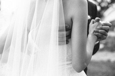Как прийти в форму, если скоро ваша свадьба?