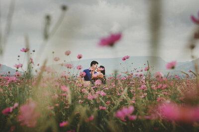 5 conversaciones importantes que debes tener para tener buenas fotografías de tu boda