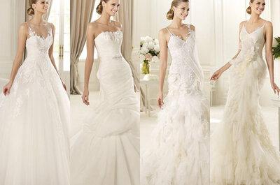 Preise der Pronovias Brautkleider 2013