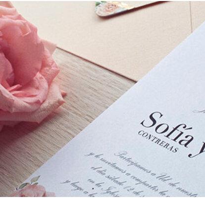 Tarjetas De Invitación Para Matrimonio En Cartagena Los