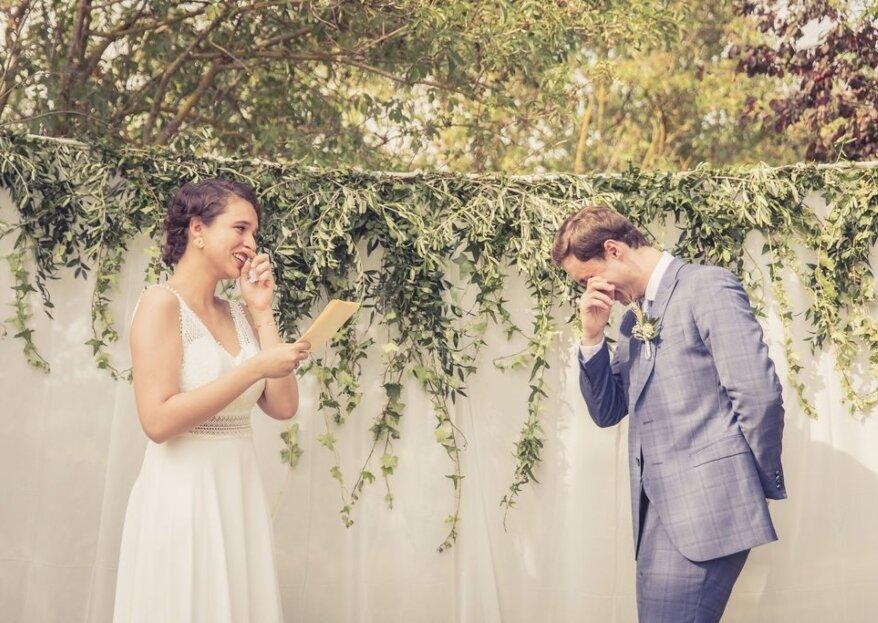 Wedding By Fabiola : 5 conseils de pro pour un rituel de cérémonie dont on se souviendra