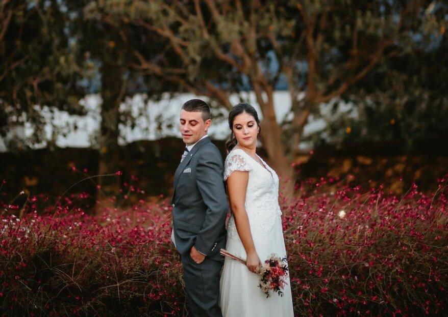 Natural Photography: la realidad de la boda bajo el prisma de la belleza fotográfica
