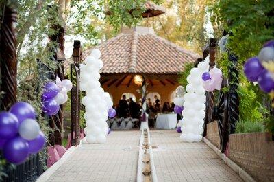 Haz de tu boda lo más de lo más, en la feria Lo + en Bodas