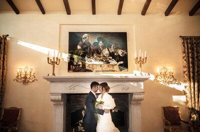 I 5 attimi che non possono mancare nel vostro album di nozze e un'idea esclusiva per rivederli tutti!