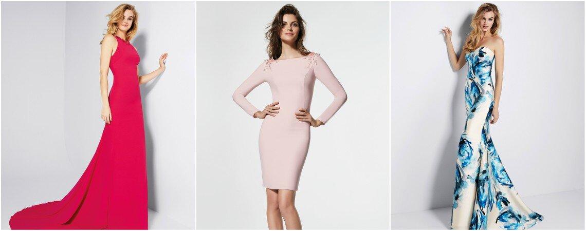 20 magnifiques robes pour être l'invitée la plus élégante lors de votre prochain mariage