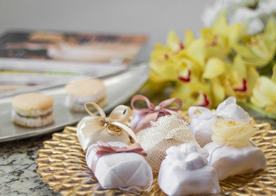 Lenir Maia Gourmet: bem-casados tão saborosos que vai ser impossível comer um só!