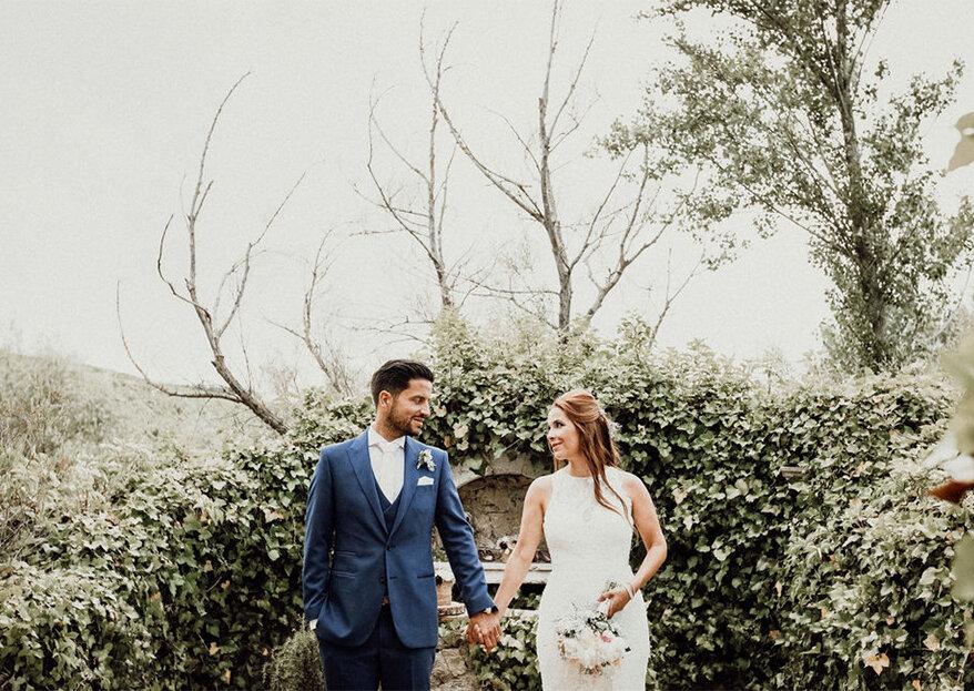 Mensagens de casamento: felicitações para os noivos e notas de agradecimento para os convidados