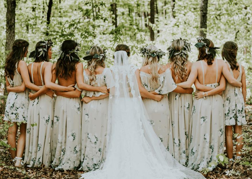 Trucos para organizar una boda con invitados internacionales: ¡te encantarán!