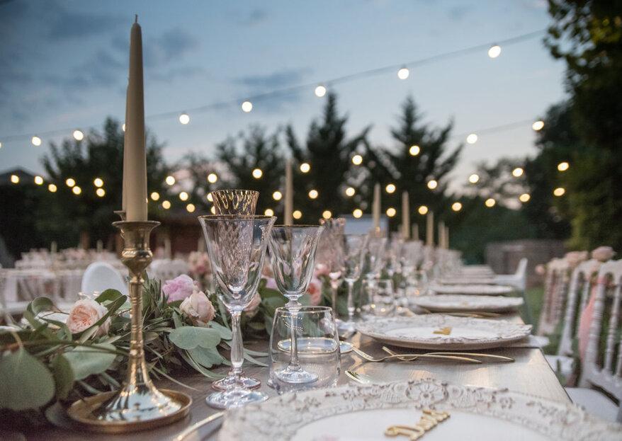 La magia y el estilo de Entre tonos pastel, un sueño hecho realidad para la organización y decoración de tu boda