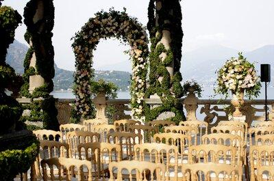 5 самых красивых озер для свадьбы
