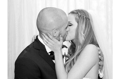 Pełne emocji wesele Doroty i Mateusza!