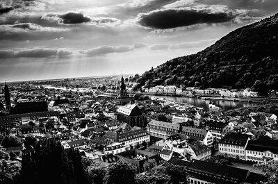 Heiraten in Heidelberg - Unser Wegweiser für die Traumhochzeit in Baden-Württemberg!