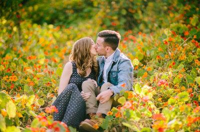Los besos nos ayudan a encontrar la pareja perfecta según la ciencia. ¿Quieres saber por qué?