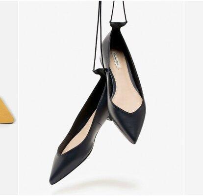 Découvrez comment trouver comment acheter 50 chaussures plates canons si vous êtes invitée à un mariage