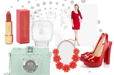 Mesa de regalos online en Zankyou con lo mejor para San Valentín