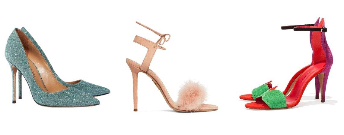Odkryj kolorowe buty ślubne! Musisz je zobaczyć!