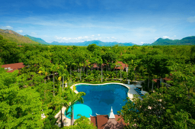 Top Thailand Honeymoon hotels: The perfect destination for a romantic getaway!