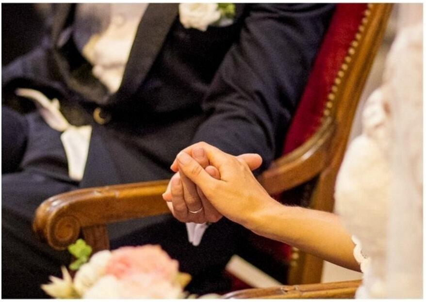 Comment organiser mon mariage catholique en 5 étapes