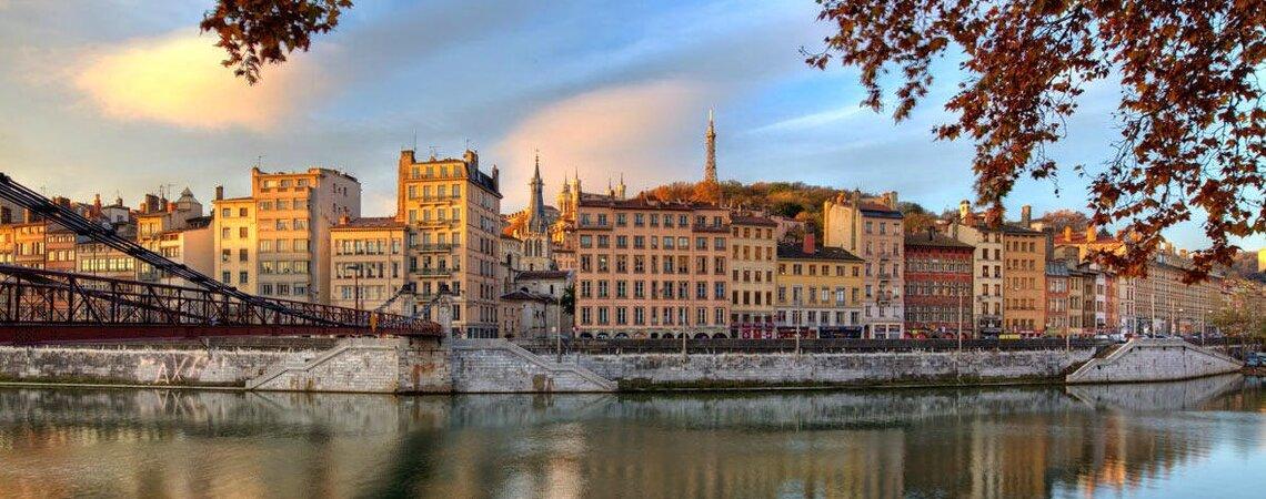 Les plus belles salles de mariage de Lyon