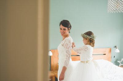 Een bruiloft uitleggen aan kinderen: zo doe je dat!