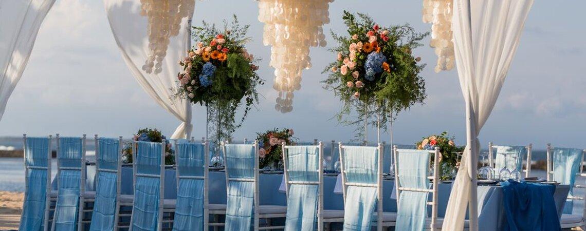 Destination Wedding auf Bali: Ubud oder Nusa Dua?