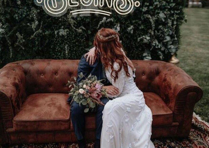 DECOPETITE y Bride to be: dos servicios a medida para parejas que buscan la excelencia