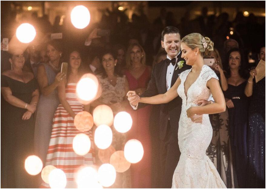 Clases de baile para novios en Lima: los mejores instructores para que sorprendas en tu matrimonio