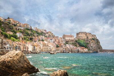 I migliori fotografi per matrimonio a Reggio Calabria