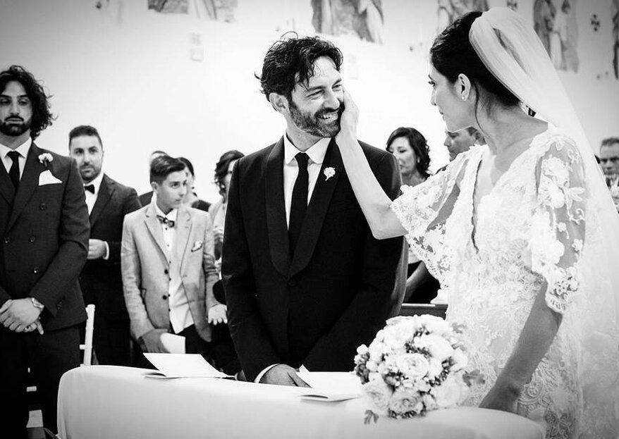 Letture per il matrimonio in chiesa: ecco le più belle