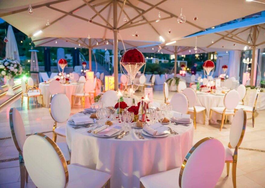 Organisation de votre grand jour de A à Z : faites confiance à un wedding planner !