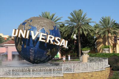 Disney e Orlando: opção perfeita para casais que buscam diversão na lua de mel