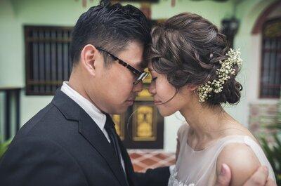 Fotografías con alma: el mejor reportaje de boda que captará la esencia de cada momento