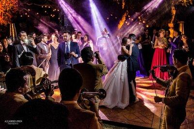 ¿Sigue de moda el primer baile de novios? ¡Nuestras lectoras responden!