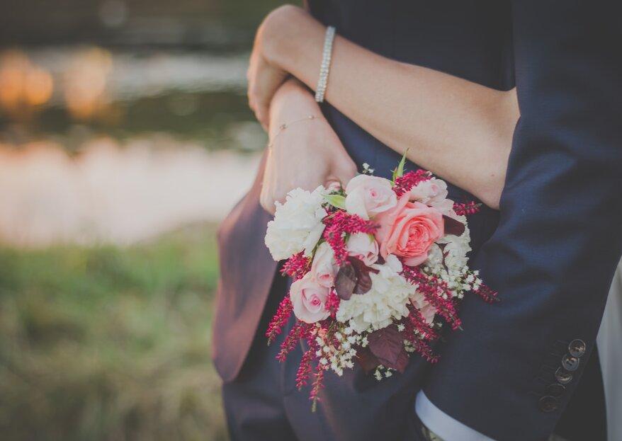 Estas son las 10 cosas que odiarás de tu boda (sí, un poquito)