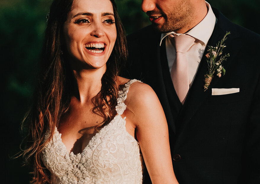8 ideias para organizar um casamento muito divertido!