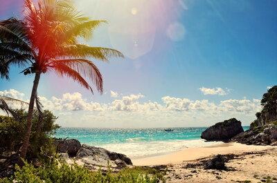 The Destination Wedding Mini-Guide: Cancun