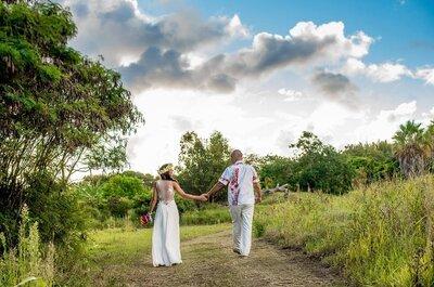 Cuatro verdades sobre los matrimonios que debes conocer ¡ya!