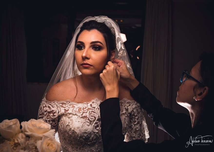 Wedding planners: o apoio que os noivos buscam do início ao fim do grande dia