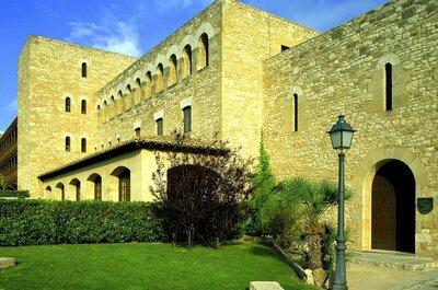 Los 7 mejores hoteles para bodas en Tarragona